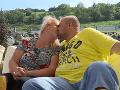Nevera pred markizáckymi kamerami: Parádne schudol a... našiel si milenku!