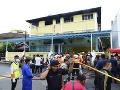 FOTO Požiar v moslimskej škole: Zablokoval jediný únikový východ, zahynulo 24 ľudí