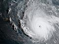 Šéf OSN si na vlastné oči pozrel skazu po hurikáne Irma: Vyzval na boj proti zmene klímy