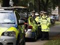 Britská polícia zatkla ďalších podozrivých z útoku v londýnskom metre