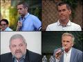 Boj proti Kotlebovi pokračuje: Dohoda kandidátov, takýto je postup bez Luntera