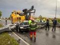 Rumunskom sa prehnala ničivá búrka, aká nemá v Európe obdobu: VIDEO 8 mŕtvych, 140 zranených!
