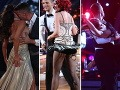 Toto ste si v Let's Dance nevšimli: Vavrinčíkovej trápenie v priamom prenose aj odhalené prsia Vajdovej a Lakatošovej!