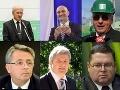Najbohatší úradníci na Slovensku