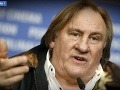 Gérard Depardieu šokoval odhalením: