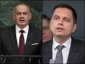 Kiskov škandál už aj v parlamente: Mimoriadne rokovanie výboru pre financie, kampaň preveria