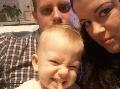 Prípad úmrtia malého Sebastiánka (†3): Obvinenia padli na tri lekárky a dve zdravotné sestry