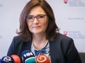 Martina Lubyová: Brusel neškrtne Slovensku eurofondy, 32 miliónov eur sa nestihne vyčerpať