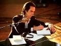 Nick Cave má dnes