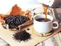 Kávová usadenina nepatrí do
