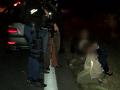FOTO Policajná naháňačka pri Mýtnej: Muži zákona proti podozrivým, mimoriadne presné strely