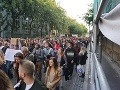Organizátori protikorupčných pochodov žiadajú premiéra Fica o stretnutie