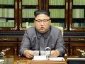Čierna budúcnosť Kórejského polostrova, KĽDR priznala: Vojna je NEVYHNUTNÁ