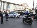 Nové informácie o útočníkovi z Marseille: Muž mal tuniský pas
