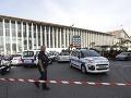 Ďalší masaker v Marseille: Útočník dobodal dve ženy, vojaci ho zabili