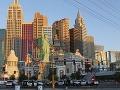 Masaker vo Vegas príliš Američanov príliš nezmenil: O držbe strelných zbraní sú nerozhodní