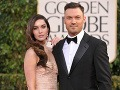 Megan Fox s manželom Brianom Austinom Greenom.