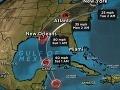 Pobrežie USA opäť v ohrození, valí sa na nich hurikán: Vyhlásený stav ohrozenia, nutná evakuácia