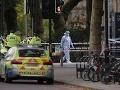 Londýnska polícia musí pátrať naďalej: Podozrivý muž z útoku bol prepustený