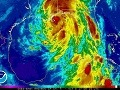 VIDEO Hurikán Nate udrel na pobrežie USA: Majú šťastie, vražedná búrka z Karibiku oslabla