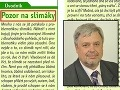 Kontroverzný úvodník politika ČSSD: Migranti sú slimáky, rozmnožia sa a ovládnu svet!