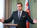 Danko: Prejav v Rusku vysvetlím, ale šokuje ma spolupráca SaS s ĽSNS