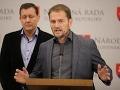 Matovič a Lipšic prehovorili o detailoch vyšetrovania Fica: VIDEO Nové dôkazy, je to škandál!