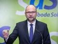 Sulík zaútočil na bratislavských županov: Špinavé peniaze a nepoctivá kampaň!