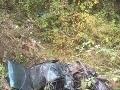 Autonehoda pri Košiciach: FOTO Felícia narazila do kombajnu, dvaja mŕtvi