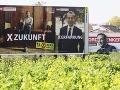 Predčasné voľby v Rakúsku sú už v podstate rozhodnuté: Víťazom bude Kurzova ÖVP