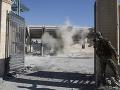 Oslobodenie Rakky otvorí novú fázu v sýrskom konflikte, tvrdí Biely dom