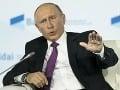 Putin oznámil víťazstvo: Totálna porážka Daeš na oboch brehoch Eufratu v Sýrii