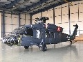 VIDEO Na Slovensku vzniklo centrum pre elitných vojenských pilotov amerických Black Hawkov