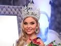 Miss Universe SR 2017 Vanessa Bottánová.