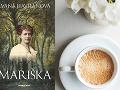 Kniha Mariška