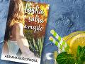 Nový román Láska, salsa