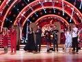 V nedeľu večer sa konalo semifinále šou Let's Dance.