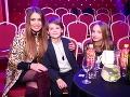 Pozrieť si Let's Dance prišla aj bývalá misska Eva Rezešová so synom Richardom.