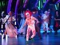 Semifinále Let's Dance odštartoval hororový tanec.