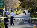 VIDEO Teroristický útok v New Yorku: Najmenej 8 mŕtvych,  panika a krik, na zemi zostali kaluže krvi