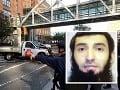 FOTO Teroristu masakry v
