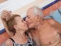 Manželov ničil Alzheimer aj