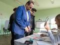 Oficiálna štatistika župných volieb: Volila tretina voličov, najviac na strednom Slovensku