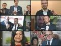 FOTO Prvá županka, mladá krv či úspešný podnikateľ: Toto sú noví predsedovia VÚC!