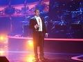 Opernú áriu Toreádora zaspieval herec a spevák Filip Tůma.