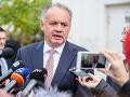 Voľby priniesli signál, že extrémizmus a novodobých fašistov vieme poraziť, povedal Kiska