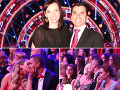 Zákulisie finálového večera Let's Dance: TOTO ste na obrazovkách nevideli... FOTO intímností známych tvárí!