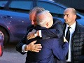 Prezident Kiska osobne zablahoželal víťazovi volieb v Banskej Bystrici Jánovi Lunterovi