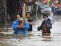 VIDEO Vietnam devastujú živly: Počet obetí tajfúnu Damrey stúpol na 69