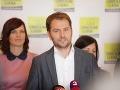 VIDEO Voľby dopadli nad očakávania, tvrdí Matovič: Ľudia urobili tichú revolúciu